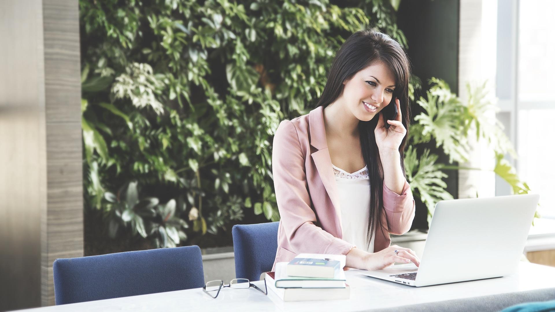 Assistente Virtual ou Secretária Remota